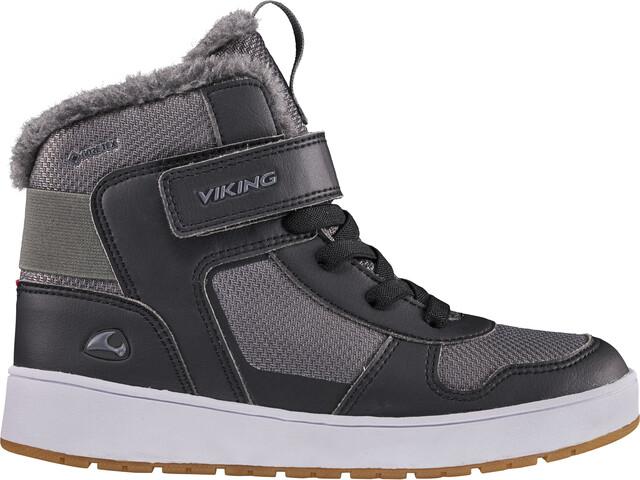 Viking Footwear Jack Gtx Buty Dzieci Black Charcoal Sklep Addnature Pl
